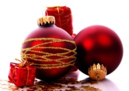Raccolta di Natale!