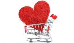 L'amore al supermercato
