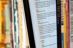 Una rivoluzione chiamata eBook