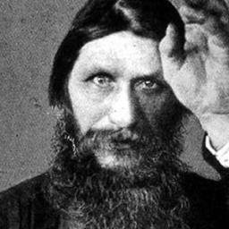 Rasputin, l'omicidio del diavolo. Parte I