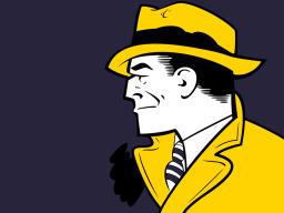 I detective nel giallo
