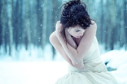 Winter, di Asia Greenhorn