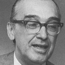 Profilo d'Autore: Alfred Elton Van Vogt