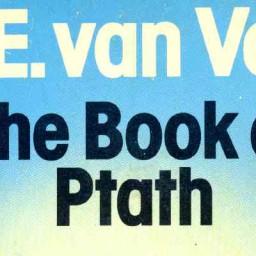 Il libro di Ptath, di A.E. Van Vogt