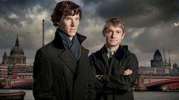 Holmes e Sherlock: dalla carta alla BBC (Parte prima)