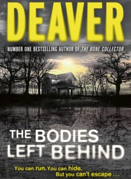 I corpi lasciati indietro, di Jeffery Deaver