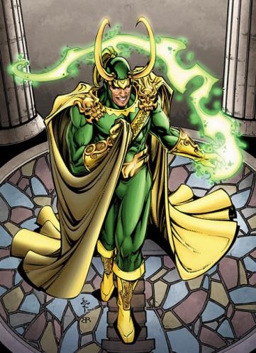 Loki_comics