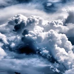 Spalatori di nuvole
