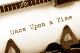 Le ragioni dello scrivere: un'intervista multipla