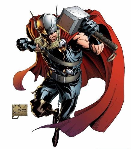 Thor_Comics