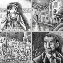 Troppi caffè per Sarti Antonio (parte III)