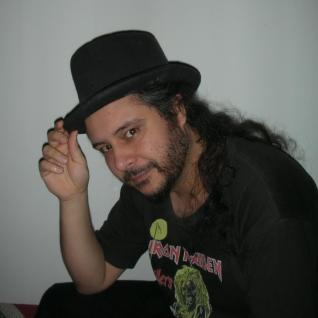 Luca Tarenzi