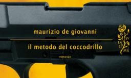 Il metodo del Coccodrillo, di Maurizio De Giovanni