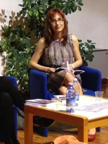 Claudia Tonin