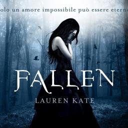Fallen, di Lauren Kate