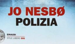 Polizia, di Jo Nesbø