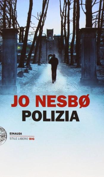 Polizia - Nesbo