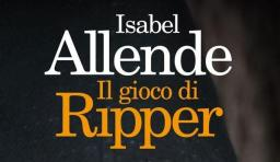 Il gioco di Ripper, di Isabel Allende