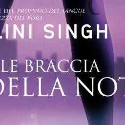 Tra le braccia della notte, di Nalini Singh