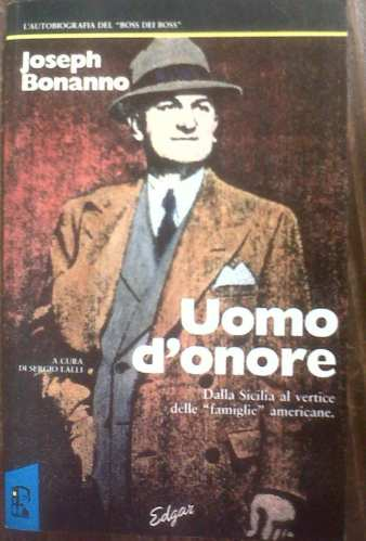 Uomo d'onore