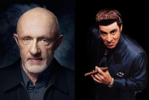 Mike & Silvio