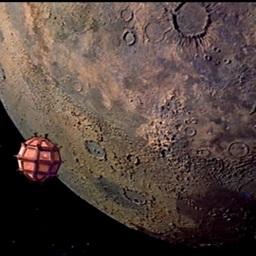 I primi uomini sulla luna, di Herbert George Wells