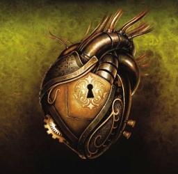 L'Alchimista – Il Destino dei Gargoyle, di Ekaterina Sedia