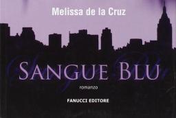 Sangue Blu, di Melissa de la Cruz