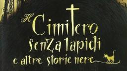 Il cimitero senza lapidi e altre storie nere, di Neil Gaiman
