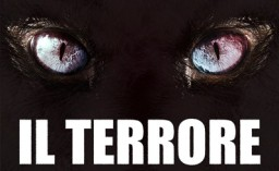 Il Terrore, di Arthur Machen