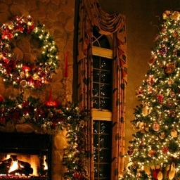 Buon Natale e felice 2016!