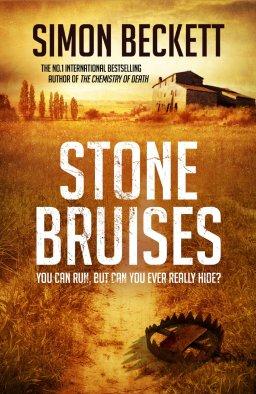 Stone Bruises, di Simon Beckett