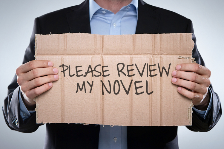 come ottenere una buona recensione