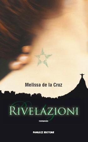 rivelazioni_melissa_de_la_cruz