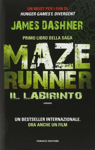 the maze runner il labirinto