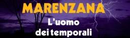 L'uomo dei temporali, di Angelo Marenzana