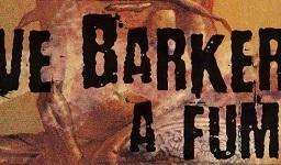 Clive Barker a fumetti
