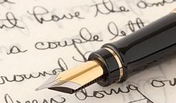 Tre modi per riempire una pagina bianca