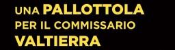 Una pallottola per il commissario Valtierra, di Sergio Bufano