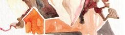 La cosa marrone chiaro […] di Fritz Leiber