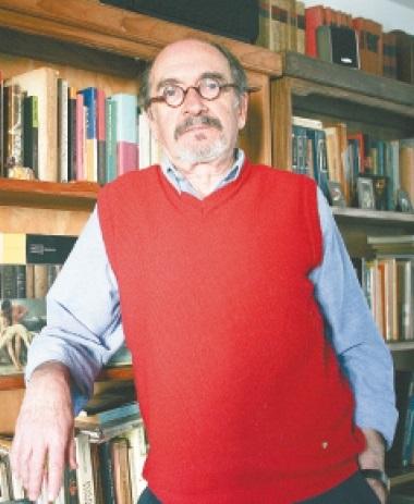 Sergio Bufano
