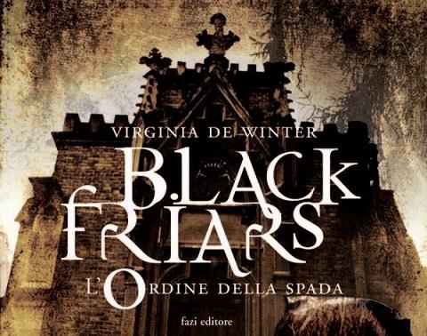 black friars ordine della spada