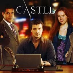 Richard Castle: quando un personaggio diventa autore… di se stesso.