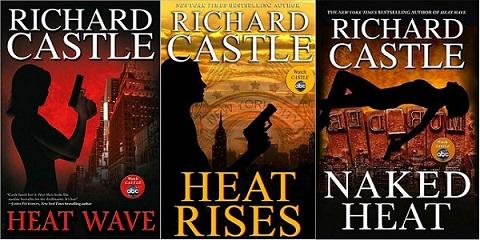 richardcastlebooks