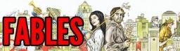 Fables, favole dark a fumetti