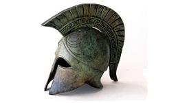 Il tiranno, di Valerio Massimo Manfredi