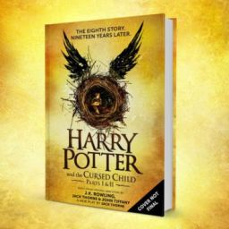 Harry Potter: lo script book e l'opera teatrale