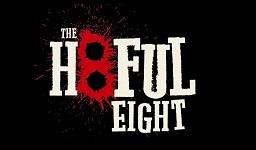 The Hateful Eight, di Quentin Tarantino