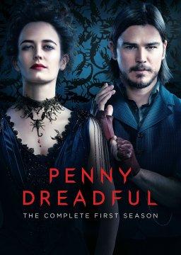 Penny Dreadful, la prima stagione