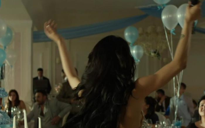 Gomorra 2 compleanno